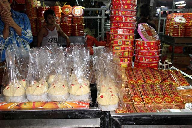 2011年仰光春节掠影 - 伊水南流 - 缅华同侨之家