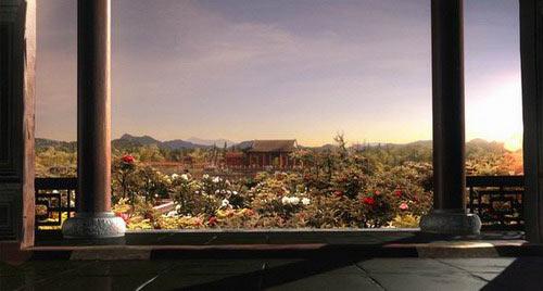 被毁前的圆明园竟然这么美 - 禅牌苑 - 禅牌苑