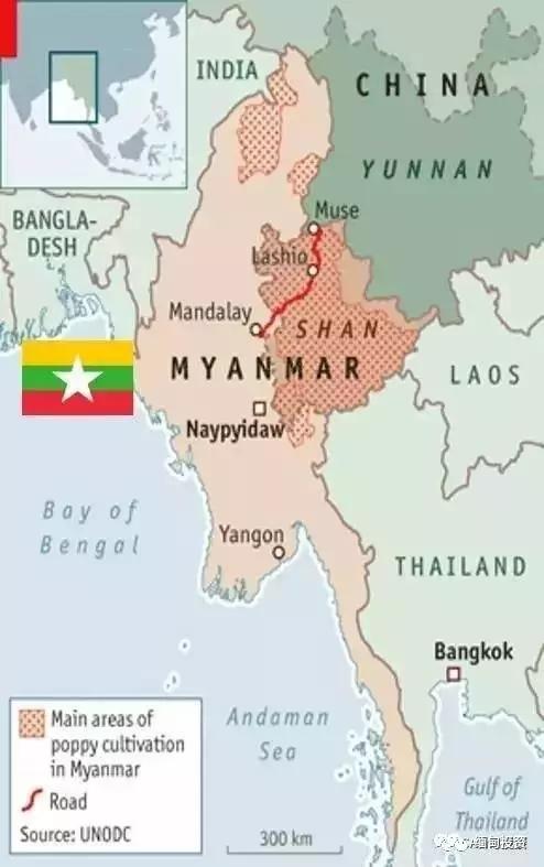 二:劳动人口年轻,工资成本低廉-怎样看缅甸的投资潜力