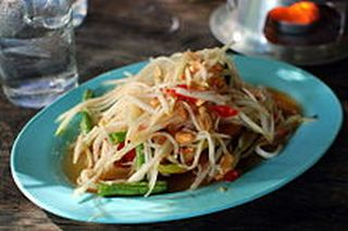 从端午粽谈到缅甸风味小吃