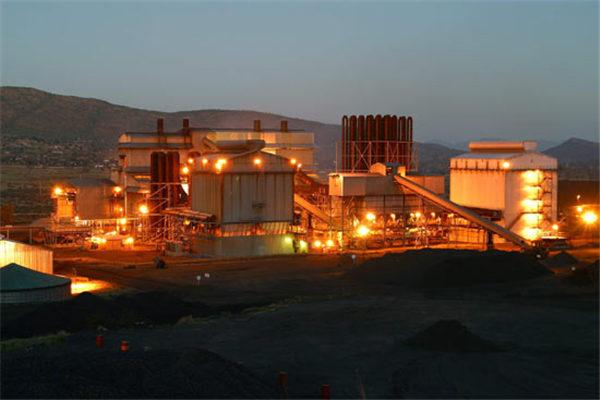 缅甸果敢商家非法出口铁原料致冶炼企业面临困难