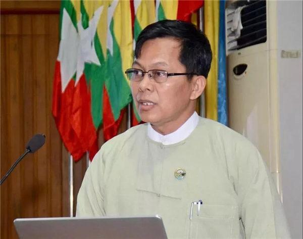 缅甸果敢贸易司:暂停从中国进口猪肉