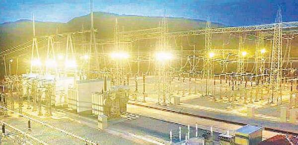 掸东首府景栋市已获得24小时的电力供应