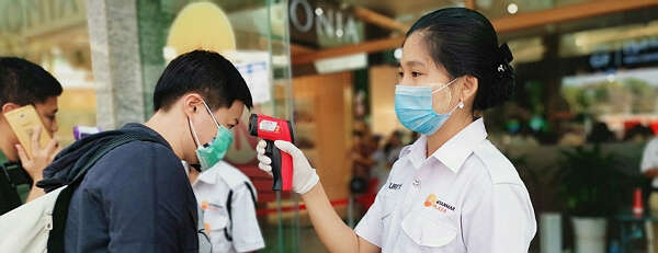 缅甸新冠病毒疫情确诊者增加到339人