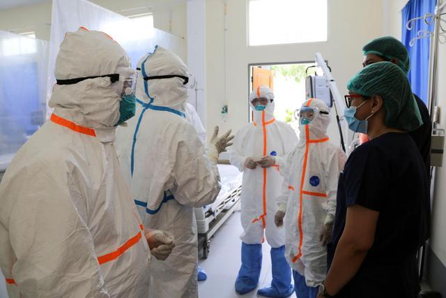缅甸新冠病毒疫情确诊者增加到341人