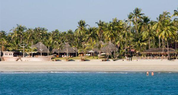 维桑海滩上部分酒店将于10月份重新开放