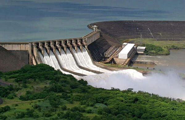 林锡星:水电在缅甸电力资源中的作用