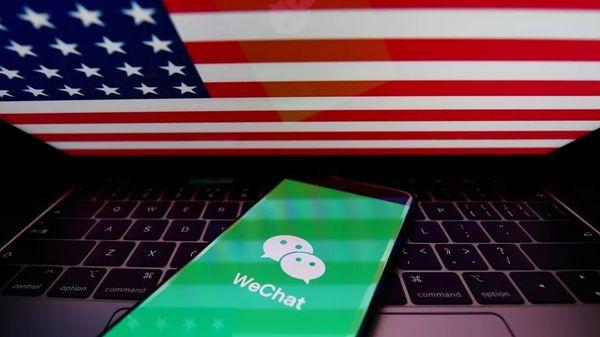 特朗普政府的WeChat禁令突遇挫折!