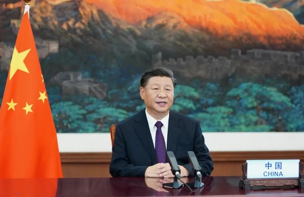 习近平在联合国成立75周年纪念峰会上发表重要讲话