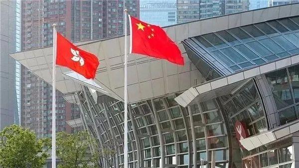 民调显示:香港四成公务员不同意