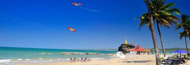 缅甸宾馆酒店价格继续攀升   缅甸海滩酒店房价比去年