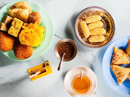 缅甸十大美食节目-缅华网类v美食美食现状小吃图片
