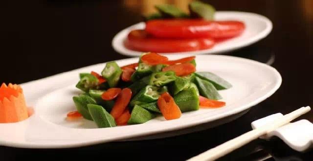 秋葵被称为疾病克星,怎么做最好吃?秋葵的14种最佳吃法