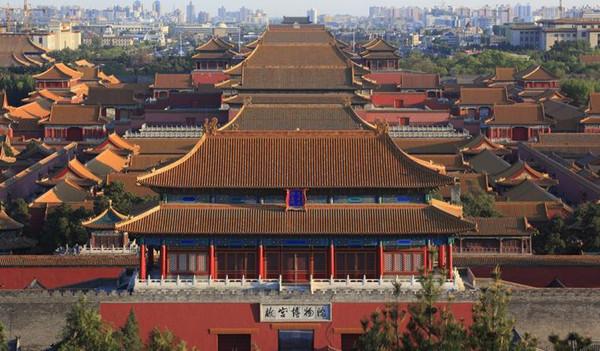 这个历史名胜古迹,有六个朝代(燕,辽,金,元,明,清)在北京建都.