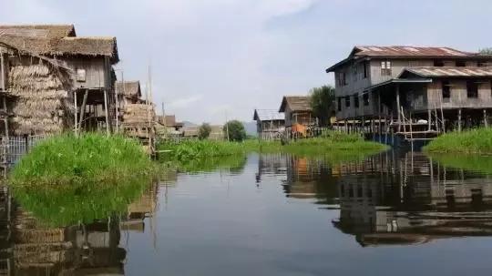 10个理由让你想去缅甸皇家国际走一遭