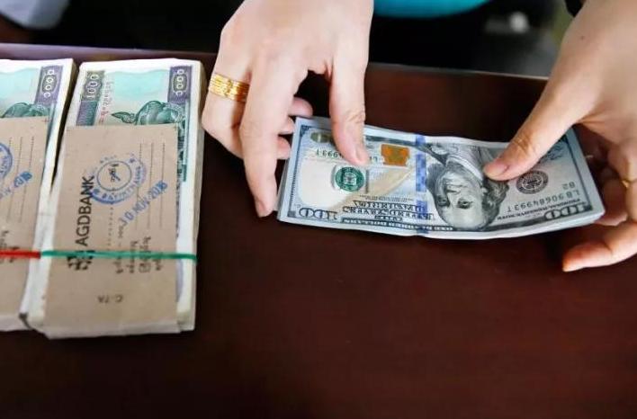 缅甸央行允许外资银行提供出口融资服务
