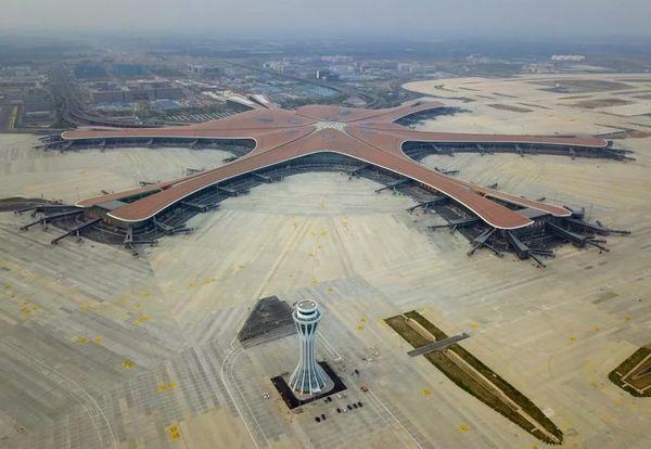 北京大兴国际机场通航在即,你想知道的都在这里!