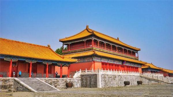 世界上最大的皇宫,面积相当于5.5个故宫,就在缅甸
