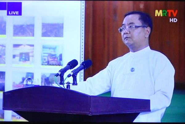 缅甸基础教育将执行读一年升两年级的方案