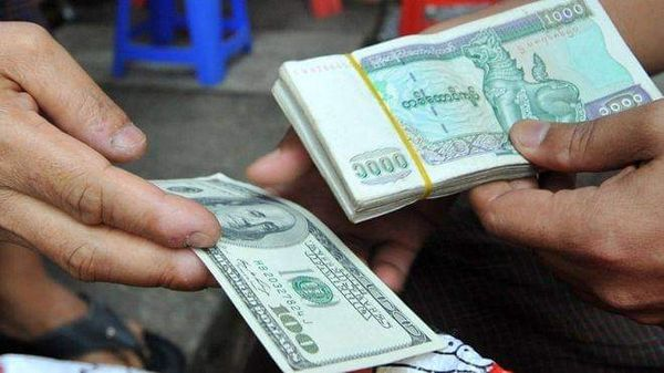 亚太观察丨政局动荡百天 缅甸经济迅速衰退的五个危险信号