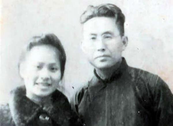 从缅华战工队走出的厦门革命伴侣