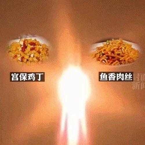 最重要的问题来了:上太空,吃什么?