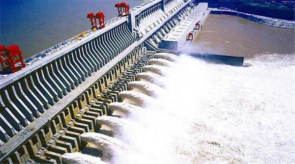中国为什么要建设长江三峡水电站?