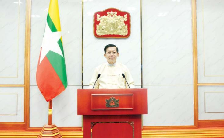 缅甸教育无法提高的一个重要原因