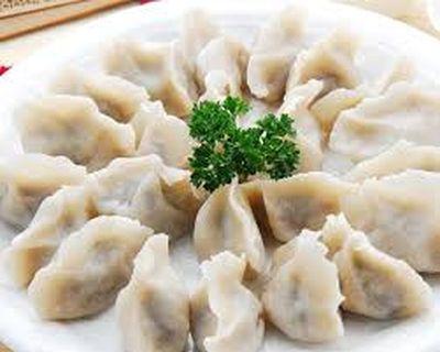 卜算子·水饺(胡盛廷,晨阳,苏文银,朱云)