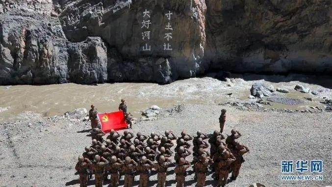 印度为何再次挑衅中国?
