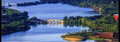 杭州湘湖(德光)