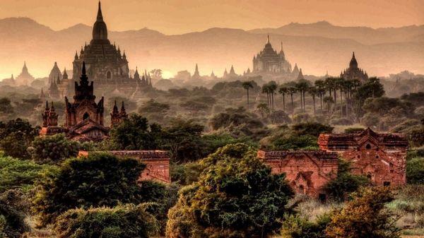 缅甸旅游业计划于2022年初向外国游客重新开放